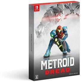 【2021年10月08日発売】 任天堂 Nintendo メトロイド ドレッド スペシャルエディション【Switch】 【代金引換配送不可】
