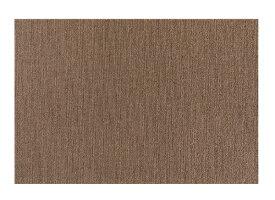 サンコー THANKO おくだけピタッ玄関ベランダマット60×90cm ブラウン KX-05