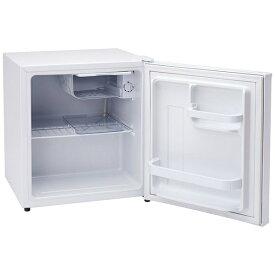 アビテラックス Abitelax 1ドア冷蔵庫(46L)ノンフロン ホワイト AR-521 [1ドア /右開きタイプ]《基本設置料金セット》
