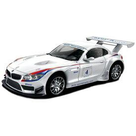 童友社 DOYUSHA 1/24 RCカー No.16 BMW Z4 GT3(ホワイト) 2.4GHz