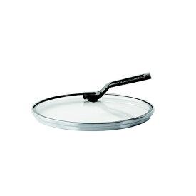 バーミキュラ Vermicular フライパン専用リッド 20cm FL20-MBK