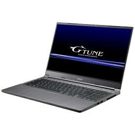 マウスコンピュータ MouseComputer ゲーミングノートパソコン G-Tune GT-GNIDYG7R36 [15.6型 /intel Core i7 /メモリ:32GB /SSD:1TB]