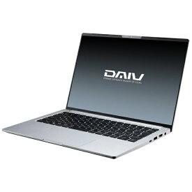 マウスコンピュータ MouseComputer ノートパソコン DAIV DA-14DAID4H1D7IR [14.0型 /intel Core i7 /メモリ:32GB /SSD:1TB]