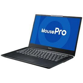 マウスコンピュータ MouseComputer ノートパソコン mouse pro MBPL140MU7 [14.0型 /intel Core i7 /メモリ:8GB /SSD:256GB]