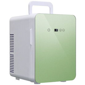 ベルソス VERSOS VS-409-GR 9L ダブルペルチェ冷温庫 GREEN