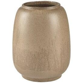 VIILA COLLECTION ビラコレクション フラワーベース D19×H23.5cm ブラウン 10780