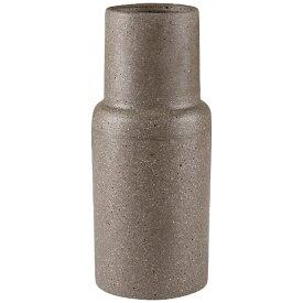 VIILA COLLECTION ビラコレクション フラワーベース D9×H30cm ブラウン 341733