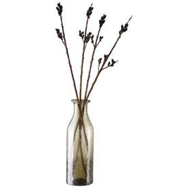 VIILA COLLECTION ビラコレクション フラワーベース Anemone D9×H25cm ブラウン 963436