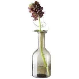 VIILA COLLECTION ビラコレクション グラスボトル Lilje D8×H19cm ブラウン 963437