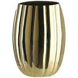 VIILA COLLECTION ビラコレクション フラワーベース Venosa 16×D11.5cm ゴールド 963929
