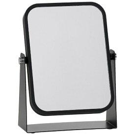ゾーン ZONE テーブルミラー 1倍/3倍 ブラック 330348
