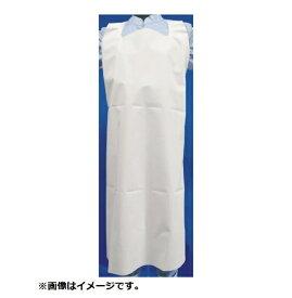 新日本ケミカルオーナメント工業 Shin Nihon Chemical Ornament ガッツエプロン ホワイト <SGT0302>