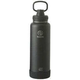 タケヤ化学工業 TAKEYA タケヤフラスクアクティブライン 1.2L オニキス 508318