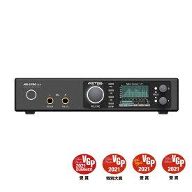 RME AD/DAコンバーター ADI-2-Pro-FS-R-Black-Edition