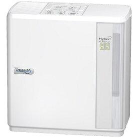 ダイニチ工業 Dainichi 加湿器 Dainichi Plus ホワイト HD-3021-W [ハイブリッド(加熱+気化)式]【rb_air_cpn】