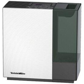 ダイニチ工業 Dainichi 加湿器 Dainichi Plus ホワイト×ブラック HD-RX321-WK [ハイブリッド(加熱+気化)式]【rb_warm_cpn】