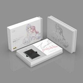 【2021年07月30日発売】 SHANLING シャンリン デジタルオーディオプレーヤー M3X Limited Edition M3XLE