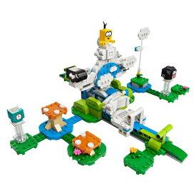 レゴジャパン LEGO LEGO(レゴ) 71389 ジュゲム の フワフワ チャレンジ