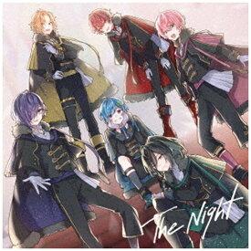 ユニバーサルミュージック Knight A - 騎士A -/ The Night 通常盤【CD】 【代金引換配送不可】