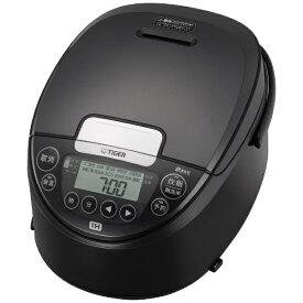 タイガー TIGER 炊飯器 ダークグレー JPW-B180HD [1升 /IH]【rb_cooking_cpn】【2111_cpn】