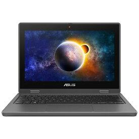 ASUS エイスース ノートパソコン B1100FKA ダークグレー B1100FKA-BP0482RA [11.6型 /intel Celeron /メモリ:4GB /eMMC:128GB]【rb_winupg】