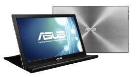 ASUS エイスース USB-A接続 PCモニター MB168B-J [15.6型 /フルWXGA(1366×768) /ワイド]
