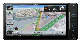 パイオニア PIONEER カーナビ 楽ナビ カロッツェリア AVIC-RW711-E [7型ワイド /フルセグ /Bluetooth対応]