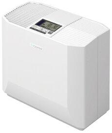 【2021年10月】 三菱重工 MITSUBISHI HEAVY INDUSTRIES ハイブリッド式加湿器 roomist クリアホワイト SHK70VR-W [ハイブリッド(加熱+気化)式]【rb_warm_cpn】