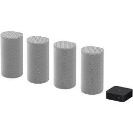 ソニー SONY ホームシアターシステム HT-A9 [Wi-Fi対応 /ハイレゾ対応 /4.0ch /Bluetooth対応 /DolbyAtmos対応]