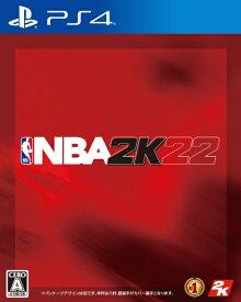 【2021年09月10日発売】 テイクツー・インタラクティブ Take-Two Interactive 【早期購入特典付き】NBA 2K22【PS4】 【代金引換配送不可】
