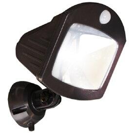 クールモバイルカンパニー COOL MOBILE COMPANY ソーラー充電式LEDセンサーライト 3LED 220ルーメン [ソーラー式 /白色]