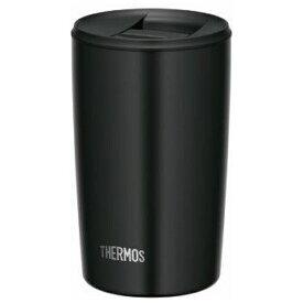 サーモス THERMOS 真空断熱タンブラー ブラック JDP-400-BK [400ml]