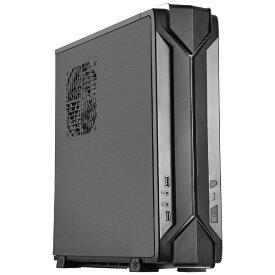 SilverStone シルバーストーン PCケース RVZ03 ブラック SSTRVZ03B