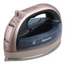 パナソニック Panasonic コードレススチームアイロン CaRuru(カルル) ピンクゴールド NI-WL606-PN [ハンガーショッ…