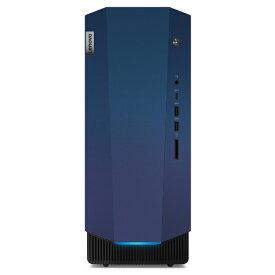 レノボジャパン Lenovo ゲーミングデスクトップパソコン IdeaCentre Gaming 560 ブラック 90RW002PJP [モニター無し /AMD Ryzen7 /メモリ:16GB /SSD:1TB /2021年7月モデル]