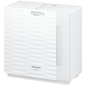 パナソニック Panasonic 気化式加湿器 ミルキーホワイト FE-KFU05-W [気化式]【rb_air_cpn】