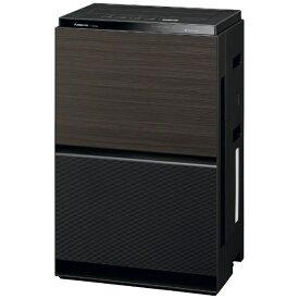 パナソニック Panasonic 「ナノイーX9.6兆」搭載 加湿空気清浄機 木目調 F-VC70XU-TM [適用畳数:31畳 /最大適用畳数(加湿):19畳 /PM2.5対応]【rb_air_cpn】
