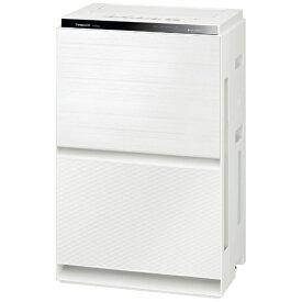 パナソニック Panasonic 「ナノイーX9.6兆」搭載 加湿空気清浄機 ホワイト F-VC70XU-W [適用畳数:31畳 /最大適用畳数(加湿):19畳 /PM2.5対応]【rb_air_cpn】