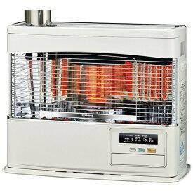 コロナ CORONA ポット式輻射床暖ストーブ PRシリーズ ホワイト UH-7721PR [木造20畳まで /コンクリート32畳まで]