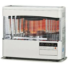 コロナ CORONA FF式輻射床暖ストーブ Bシリーズ ホワイト UH-F70BSM [木造18畳まで /コンクリート29畳まで]