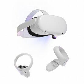 FACEBOOK Oculus Quest 2 128GB [899-00183-02] ライトグレー
