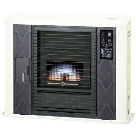サンポット FF式輻射床暖ストーブ ゼータスイング Gモデル UFH-G7040SXA