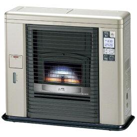 サンポット FF式輻射床暖ストーブ サンポット シェルブロンド UFH-703SXA