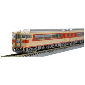 【2022年1月】 TOMIX トミックス 【Nゲージ】98446 名鉄キハ8200系(北アルプス)セット(5両)【発売日以降のお届け】