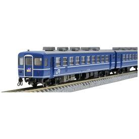 【2021年12月】 TOMIX トミックス 【Nゲージ】98449 JR 12-3000系・14系15形客車(だいせん・ちくま)セット(5両)【発売日以降のお届け】