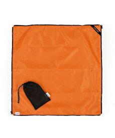 bcl ビーシーエル bcl 585 キズナシート 60×60cm オレンジ/ブラック 120952