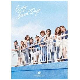ソニーミュージックマーケティング Girls2/ Enjoy/Good Days 初回生産限定盤(Blu-ray Disc付)【CD】 【代金引換配送不可】