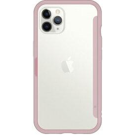 【2021年9月】 グルマンディーズ gourmandise SHOWCASE+ iPhone 13 Pro 対応 6.1inch 3眼 ケース ピンク ピンク SWC-09PK