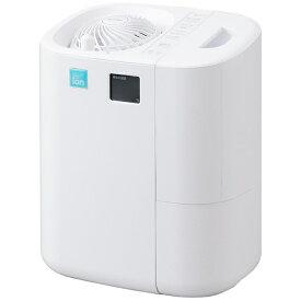 アイリスオーヤマ IRIS OHYAMA サーキュレーター加湿器 ホワイト RCK-5520-W [ハイブリッド(加熱+超音波)式]【rb_warm_cpn】