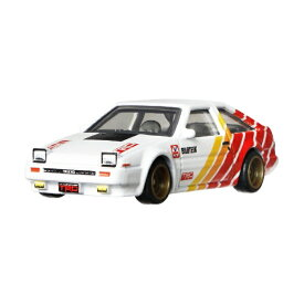 マテル Mattel ホットウィール GRJ83 カーカルチャー スライドストリート トヨタ AE86 スプリンター トレノ
